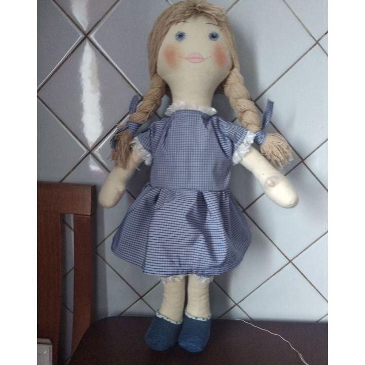 Игрушка Кукла Hand Made