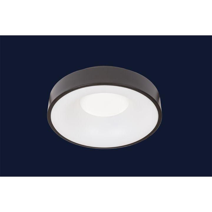 Светодиодная люстра dlc-752L56 bk