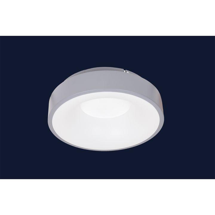 Светодиодная люстра dlc-752L56 gr